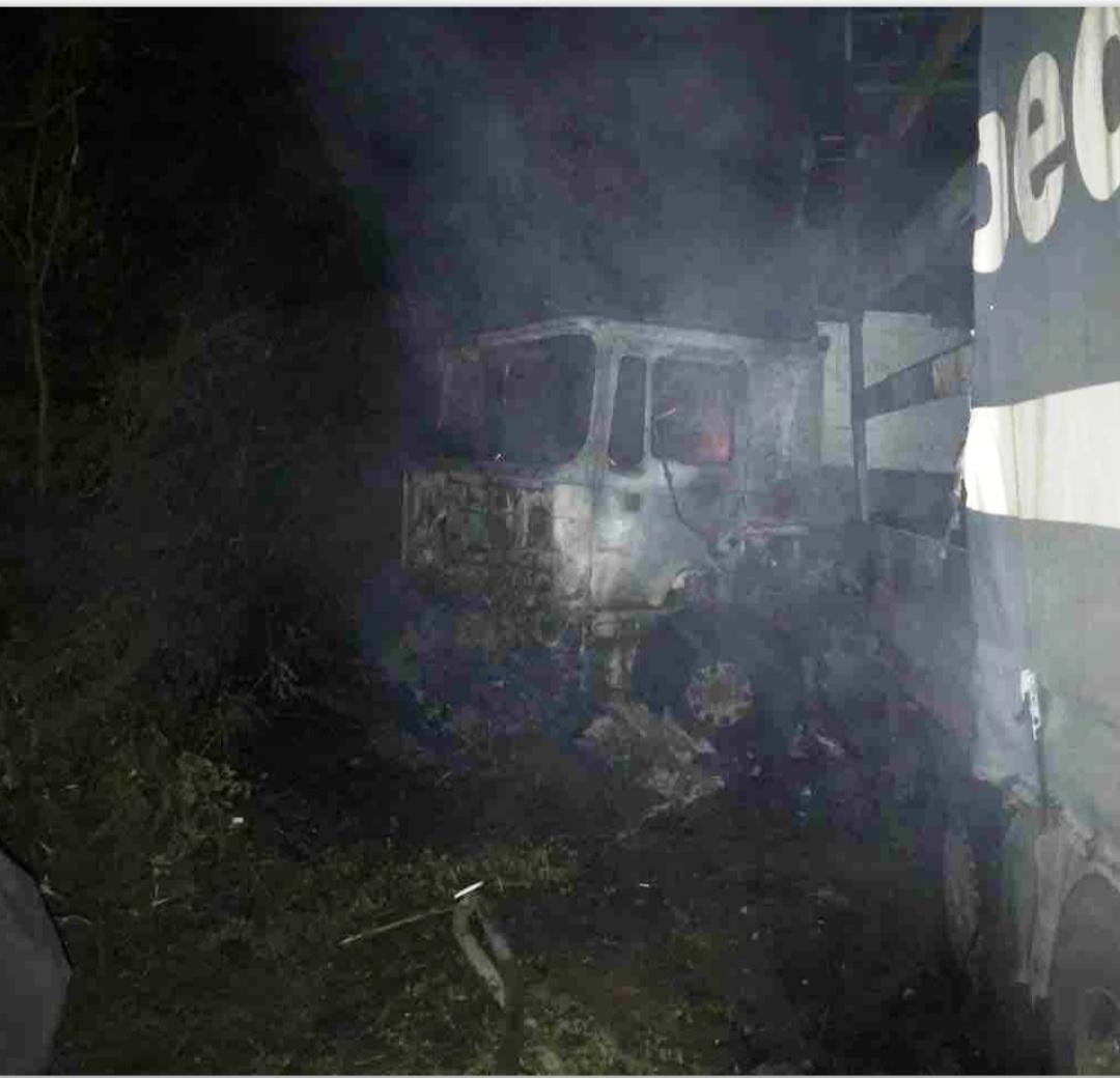 Страшна аварія на Запоріжжі, загинуло 3 осіб, серед них дитина