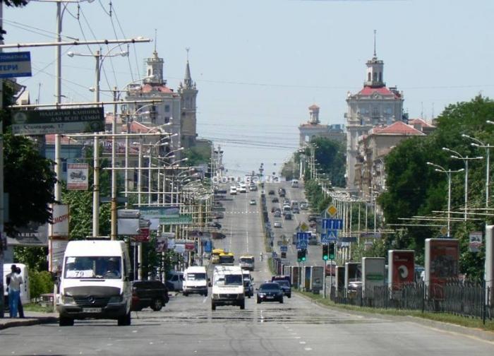 У Запоріжжі з'явиться новий маршрут громадського транспорту