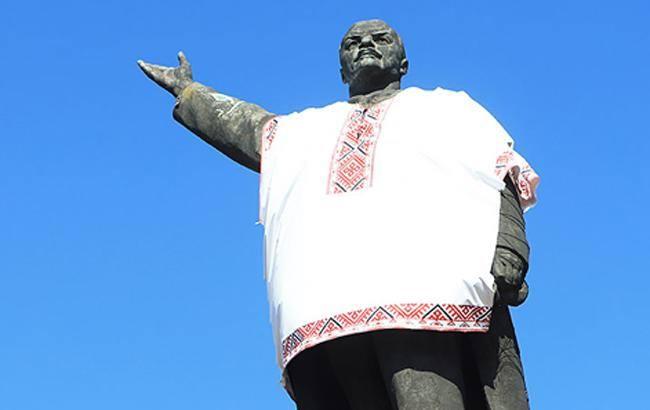 В России планировали «Ленинопад» и декоммунизацию, но Украина их обошла в этом