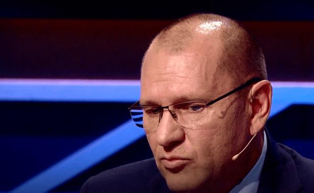 Запорізького нардепа Шевченка мають взяти під варту за держзраду