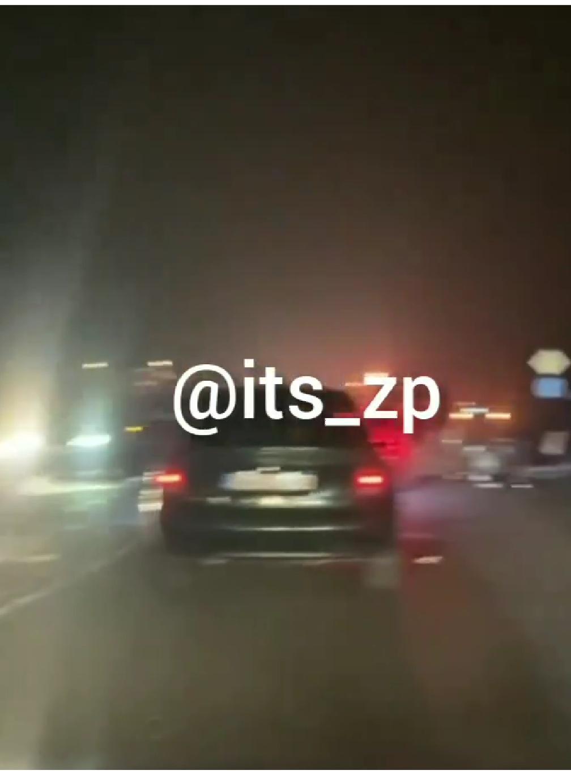 Серйозна аварія в Хортицькому районі, за попередньою інформацією є загиблі
