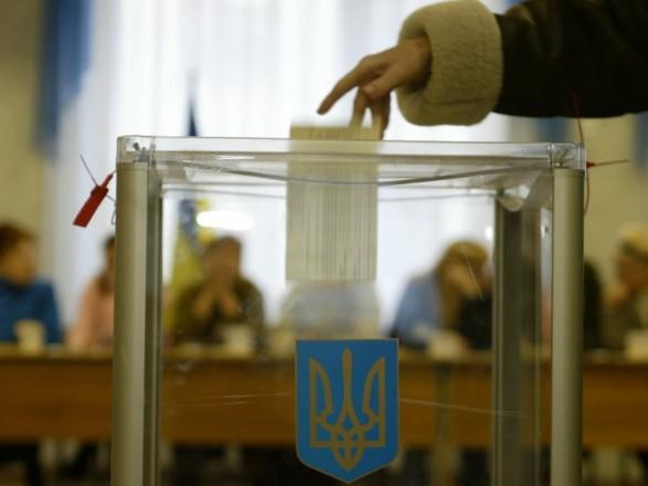 Місцеві вибори можуть провести достроково