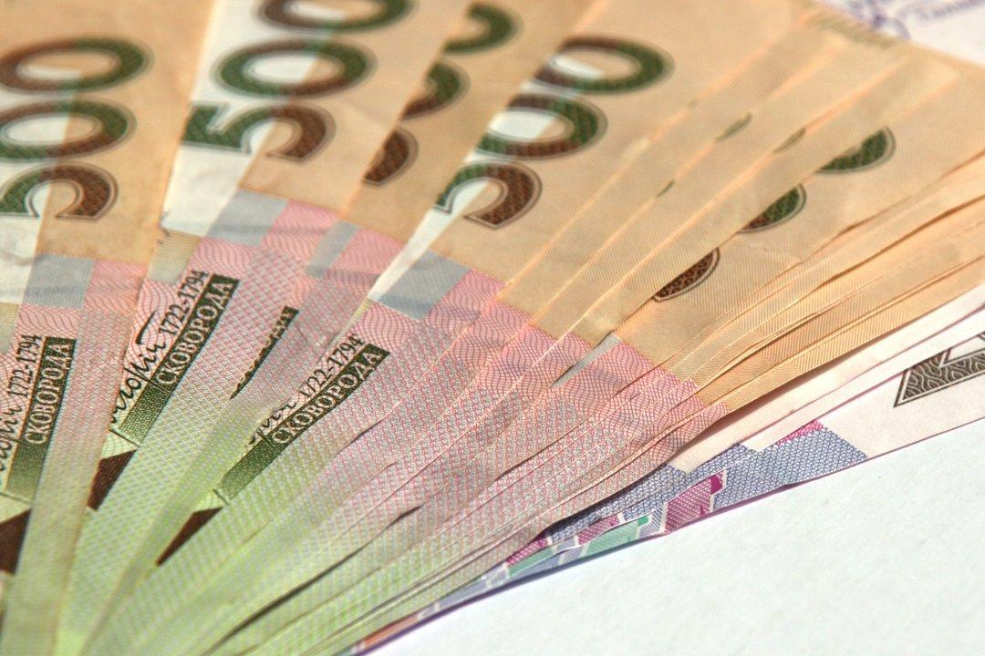 Запорізькі банки сплатили близько 45 млн грн податку з депозитних процентів