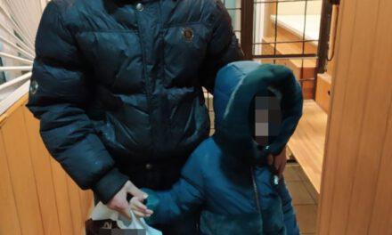 Мешканець Запоріжжя забув в громадському транспорті маленьку доньку