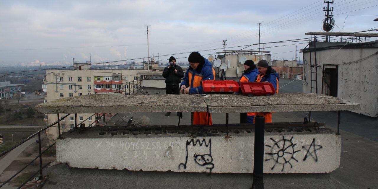 У Запоріжжі почали активно відключати водопостачання боржникам
