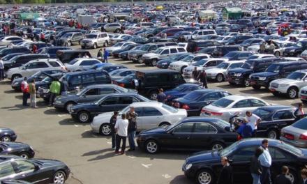 Продавців транспортних засобів обкладуть більшими податками