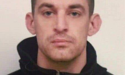 Поліція Запоріжжя оголосила в розшук підозрюваного у стрілянині в ресторані