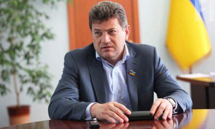 Володимир Буряк разом з іншими мерами офіційно виступили проти дій Зеленського та уряду