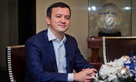 Статки нового міністра економіки Петрашка вражають – декларація
