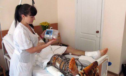 Лікування та реабілітація бійців: як буде після закриття госпітального відділення?
