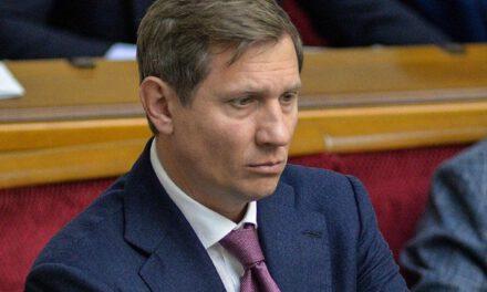 Нардеп Шахов встиг заразити коронавірусом свою родичку
