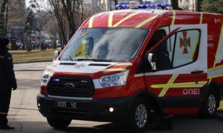 Завтра вулицями Запоріжжя проїдуться спецавтомобілі з гучномовцями
