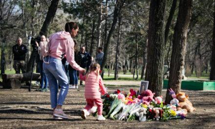 Директора парку, в якому смертельно травмувалася дитина звільнили