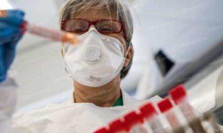Заражених в COVID-19 вже майже півтисячі – зведення МОЗ