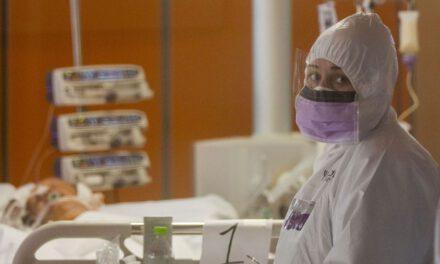 Протягом сьогоднішнього дня в Україні від коронавірусу померло кілька осіб