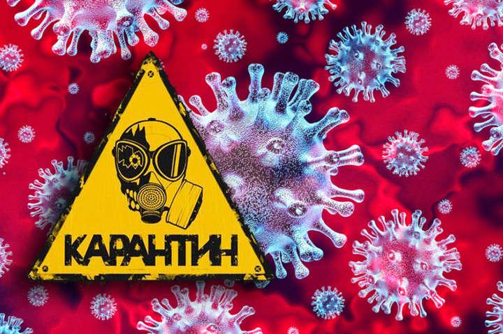 Жити з обмеженнями через пандемію доведеться протягом 2 років – Шмигаль