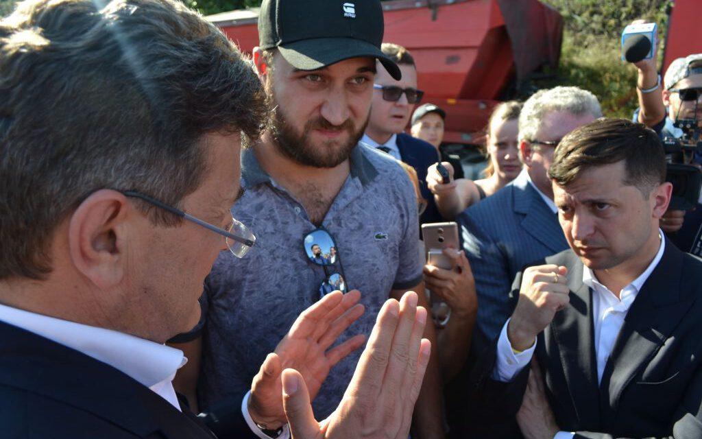 Зеленський & Буряк: що з постановою або вчинками міського голови не так – правовий аналіз
