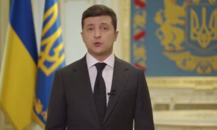 Зеленський вважає, що скасування карантину може забрати 120 тисяч українських життів