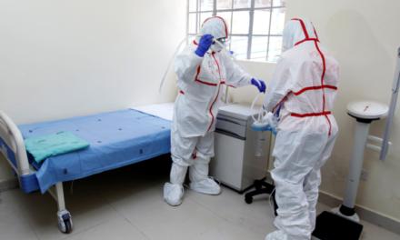 За добу в Запоріжжі та області 13 нових захворювань та 2 смерті від СOVID-19