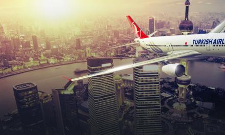 Турецька авіакомпанія відновлює польоти з декількох міст, Запоріжжя у списку немає