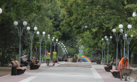 Оптимізований бюджет Запоріжжя: міська рада скоротила видатки на благоустрій та інфраструктуру