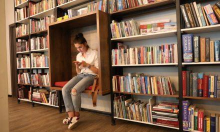 У рамках послаблення карантину в Запоріжжі запрацювали бібліотеки