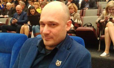 Депутат Запорізької обласної ради вирішив скласти повноваження