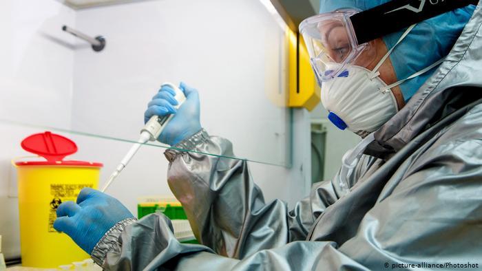 Україна встановила новий антирекорд захворюваності COVID-19