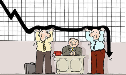 Міністр Петрашко розказав наскільки погані справи з інфляцією в країні