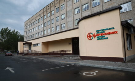 На Запоріжжі медики інфекційної лікарні готуються покинути приміщення