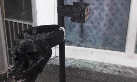 Внаслідок вибуху в Києві сильно травмувався студент
