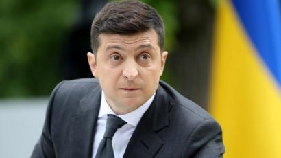 Зеленський погодив голосування депутатів за законопроєкт, який підриває незалежність Національного антикорупційного бюро.