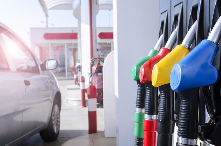 Вартість пального в Україні продовжує зростати
