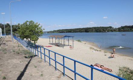 До списку небезпечних для здоров'я пляжів потрапили 2 запорізькі – Центр громадського здоров'я