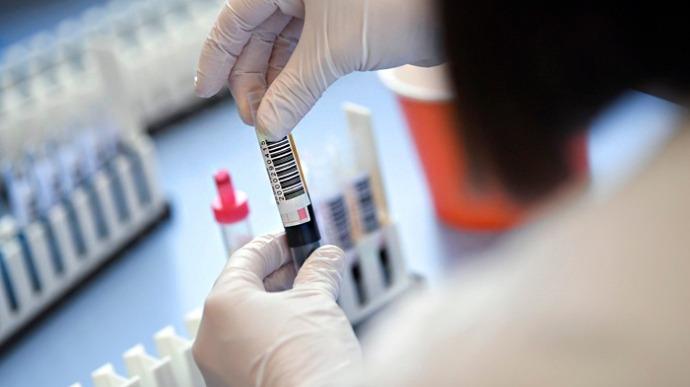 В Україні черговий скачок захворювання коронавірусною хворобою