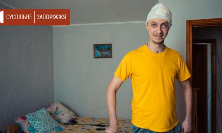 У Запоріжжі засудили чоловіка, який жорстоко побив бійця АТО
