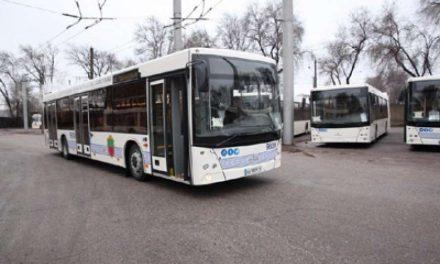 У Запоріжжі повідомили про зміну руху 2 автобусних маршрутів