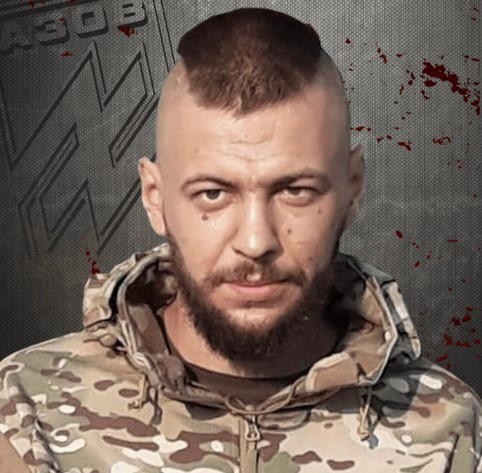 Прощання з бійцем Азова Олегом Черевком відбудеться на майдані Героїв у Запоріжжі