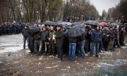 """На Запоріжжі з'явилися ознаки підготовки чергової """"російської весни"""""""