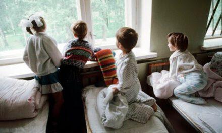 Діти НЕ свободи, або чому стереотипи руйнують людей