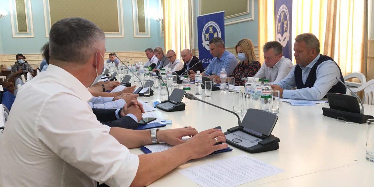 Міський голова Запоріжжя повідомив, що центральна влада не дала жодної копійки на боротьбу з COVID-19