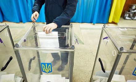 У ЦВК назвали дату виборів та старту виборчого процесу