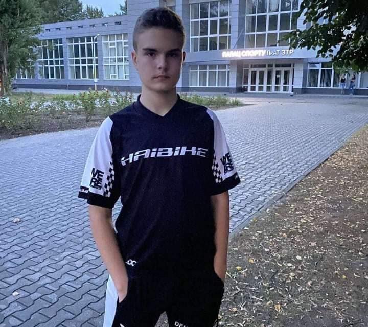 У Запоріжжі зник неповнолітній хлопець, який пішов з Дому вчора – фото