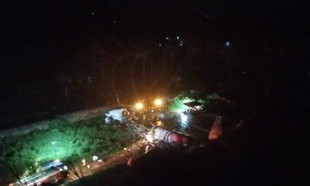 В аеропорту Калікут розбився літак