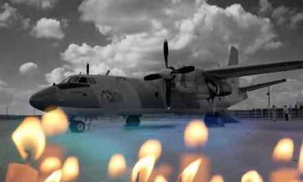 На борту військового літака, що розбився на Харківщині, було 27 осіб, 25 загинули