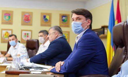 5 років питанням захисту довкілля в Запоріжжі не займались взагалі, – Віталій Тишечко заявив на конференції, присвяченій захисту довкілля