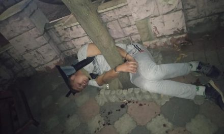 Один з постраждалих в кафе на Запоріжжі у важкому стані, нападнику загрожує до 15 років позбавлення волі – поліція