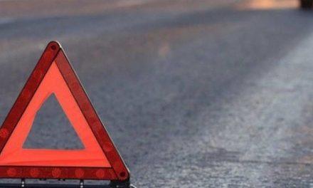 Автомобіль у Запоріжжі збив дитину, в хлопчика закрита черепно-мозкова травма