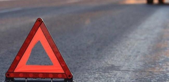 Поліція Запоріжжя оприлюднила відео моменту збиття дитини на переході