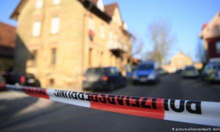 У Запоріжжі до медиків звернулися підстрелені чоловіки і намагалися приховати злочинні дії